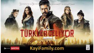 Turks are coming english subtitles