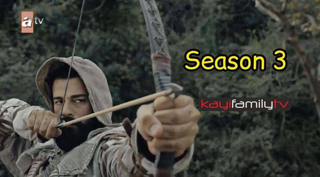 Kurulus Osman Season 3